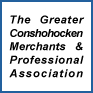 The Greater Conshohocken Merchants & Professional Association